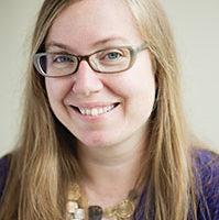 The Rev. Canon Alissa Newton, Program Director