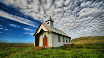 How big should our church be?