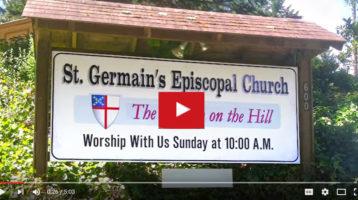St. Germain's Episcopal Church Success Story